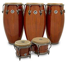 Durian Drums